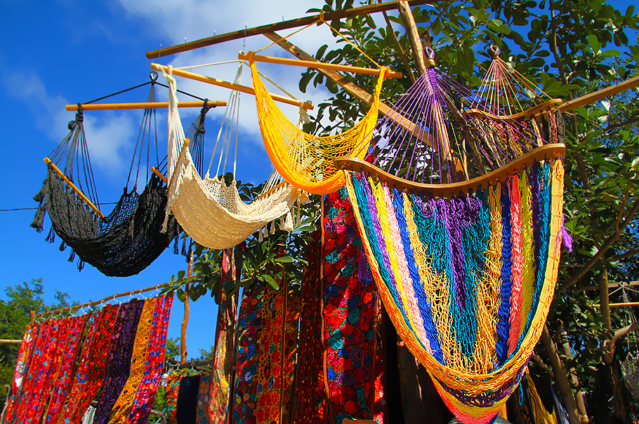 Mexican Mayan Hammocks