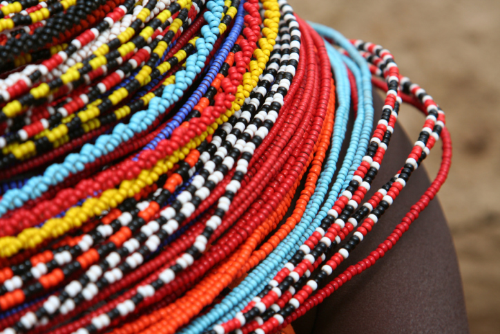 what are kenyan maasai beads craft and travel