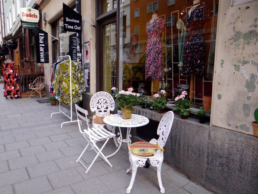 Sweden: Fashion & Design guide to Stockholm