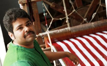 Designer Gaurang Shah On Reviving IndianWeaving