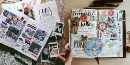 The Art Of TravelJournaling