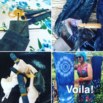 Indigo – The Art Of Natural Dyeing inThailand