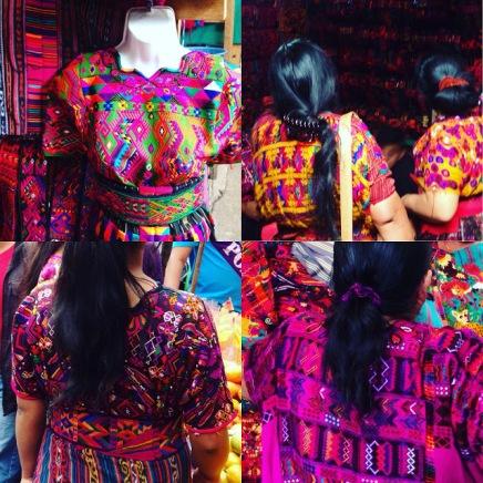 Visiting Central America's biggest Craft Market, Chicicastenango inGuatemala