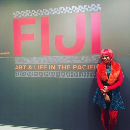 Fiji Art & Life In The Pacific – the biggest exhibition about Fijian art ever!