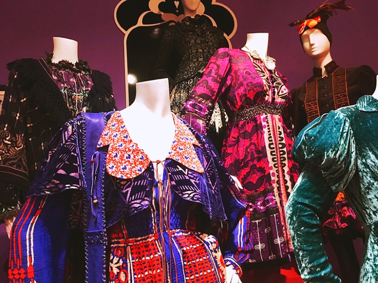 anna sui fashion and textile museum.JPG