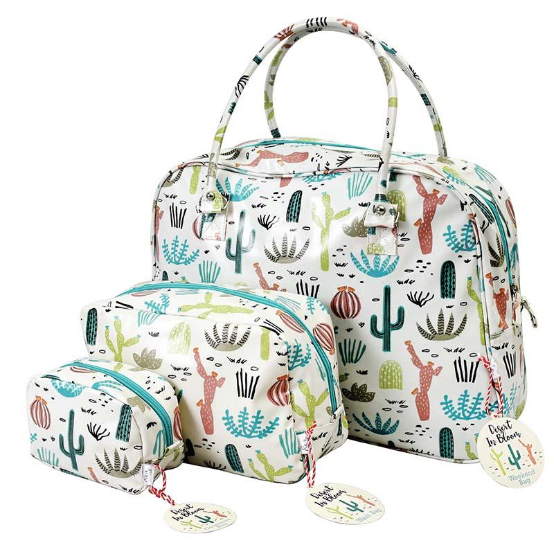 fashionable luggage