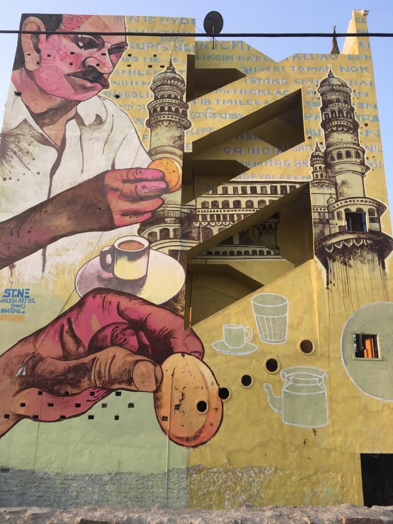 hyderabad_tea_biscuit_street art