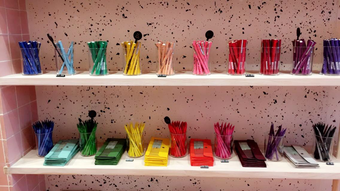 rainbw stationery.JPG