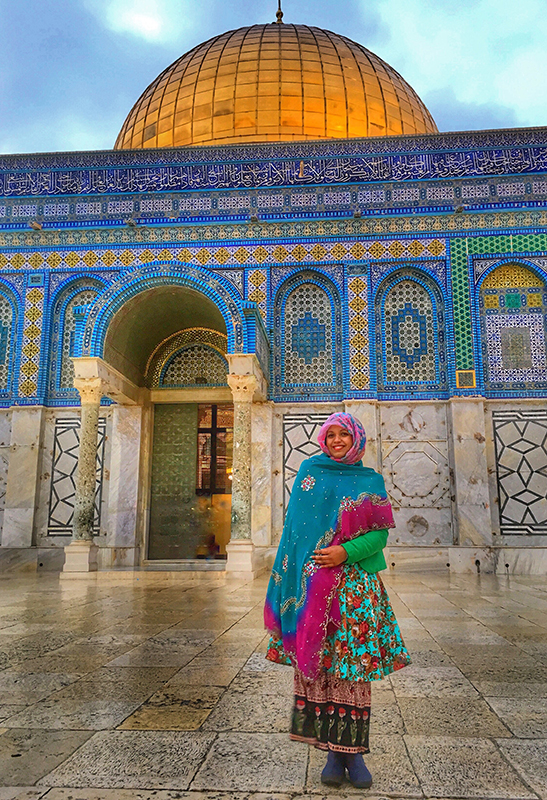 can a muslim travel to palestine_blog