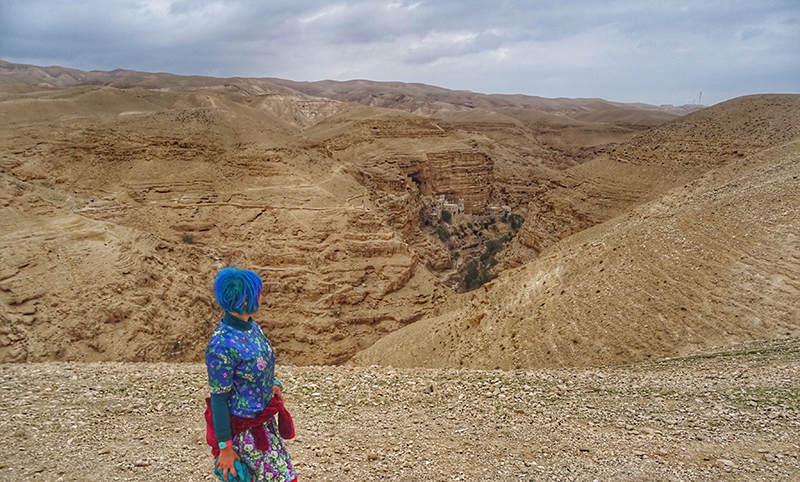 view jericho_desert_palestine